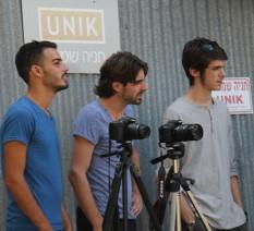 בתי ספר לצילום בתל אביב