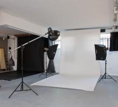הסטודיו שלנו