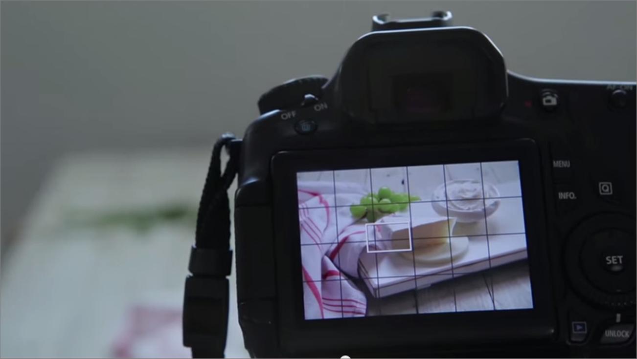 סדנת צילום גבינות - 2