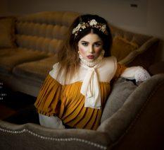 יונתן אדרעי – De Duchess Anastasia