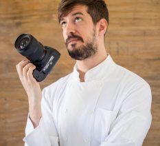 אוכל, מצלמה ומה שבינהם (מתכונים…)