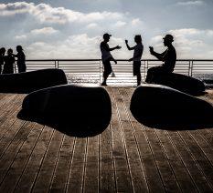 האתגר הצילומי באור קיץ מאת: גיל לוין