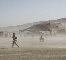 From Dust to Dust מאת: רונית אזולאי