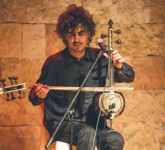 מארק אליהו :Music Time