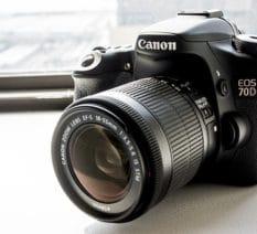 המדריך לרכישת מצלמה