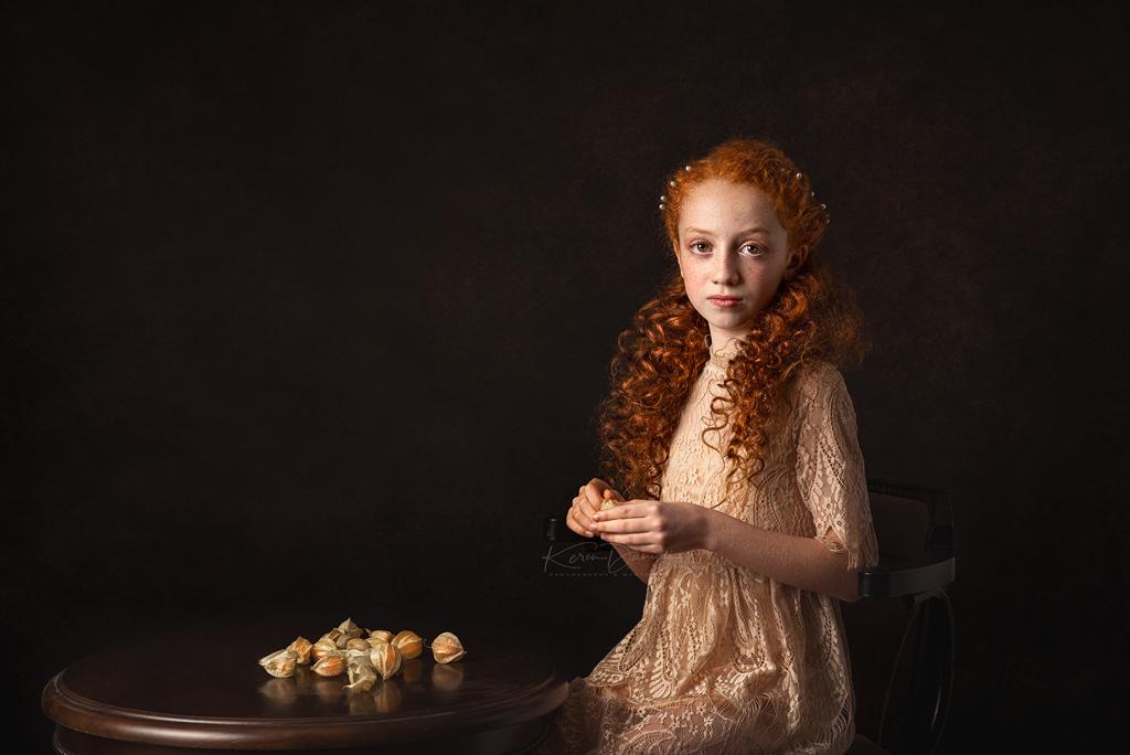 צילום פורטרטים אמנותיים, צילום ילדים, צילום נערות, צילום נערים