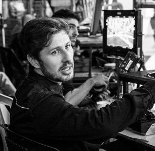 צילום קולנוע, צילום מקצועי, צילום וידאו, מישה קמינסקי